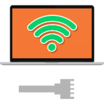 BridgeChecker - Enable WiFi when Ethernet is Disconnected